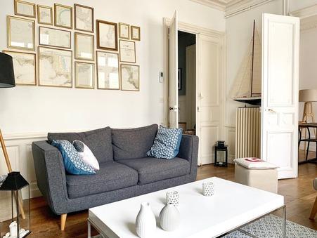 Appartement 504000 € sur La Rochelle (17000) - Réf. 506