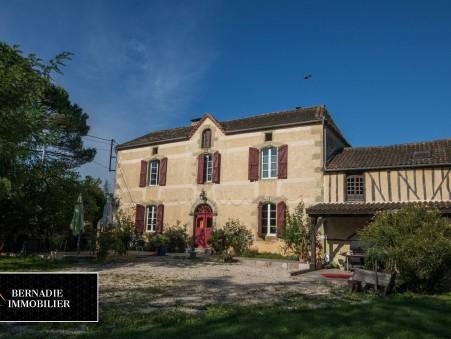 House € 355000  sur Marciac (32230) - Réf. SNM 169