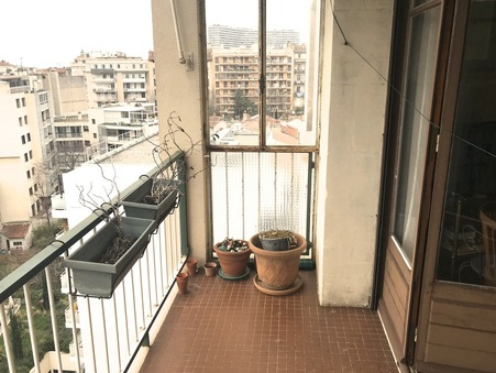 MARSEILLE 8EME ARRONDISSEMENT  262 000€