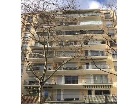vente appartement PARIS 15EME ARRONDISSEMENT 35m2 399000€