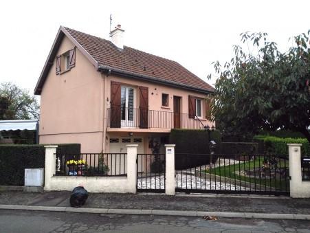 vente maison Saint-Pantaléon 98m2 149000€