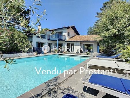 vente maison ANGLET 175m2 2150000 €