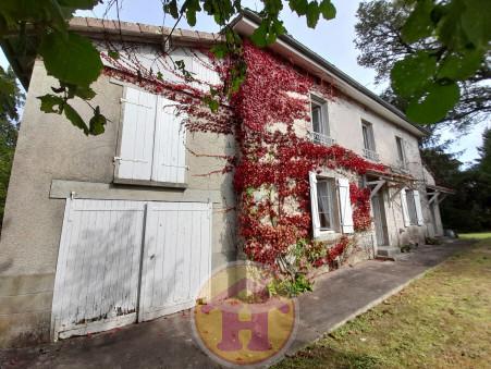 vente maison ORADOUR SUR GLANE 134m2 144450€