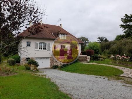 vente maison NOUIC 162m2 270400€
