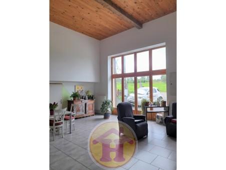 vente propriete Saint-Junien 275600 €