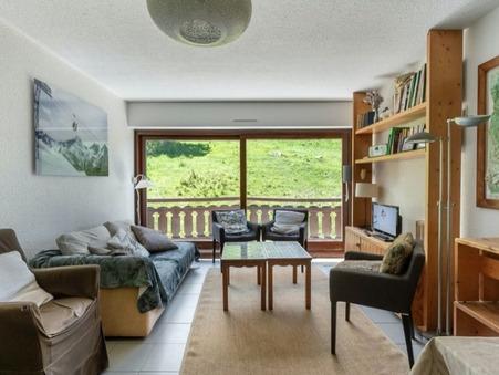 Achat appartement Courchevel Réf. 15-12