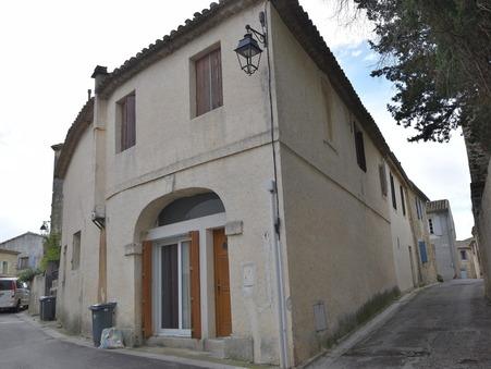 Maison sur Boisseron ; 235000 €  ; Vente Réf. s-200282