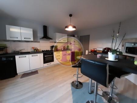 vente maison Saint-Junien 200m2 190800€