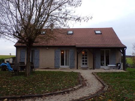 A vendre maison La Guerche sur l'Aubois 18150; 144900 €