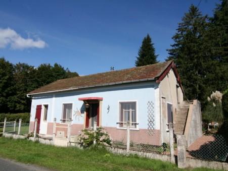 vente maison MILLAY 105m2 132000€