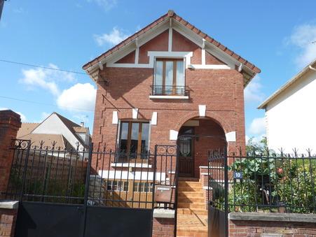Maison sur Taverny ; 1250 €  ; Location Réf. 1121