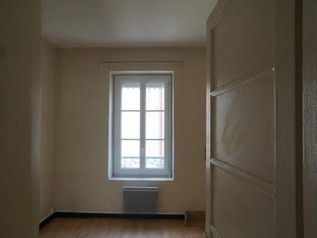 vente appartement Lyon 6eme arrondissement 49.55m2 262000€