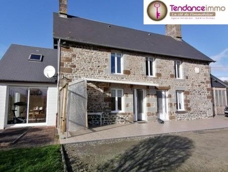 Maison 162900 € sur Tinchebray (61800) - Réf. H1740MV