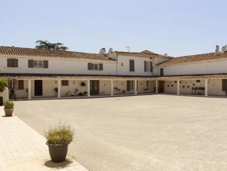 Achat propriété Aigues Mortes Réf. PAT45