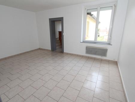 Appartement sur Ste Marie aux Chenes ; 485 €  ; A louer Réf. LES1975