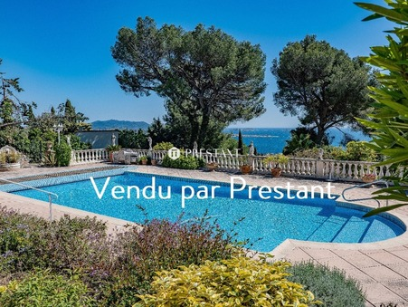 vente maison BANDOL 350m2 2190000 €