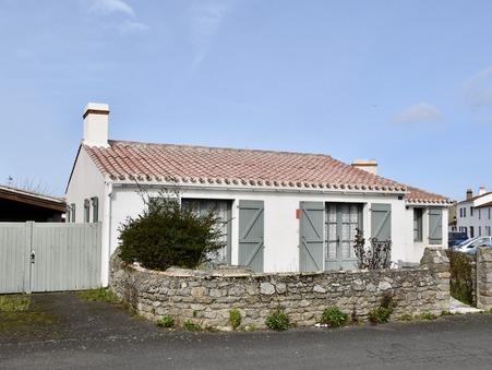 Maison 343200 € sur Noirmoutier en l'Ile (85330) - Réf. RAI47