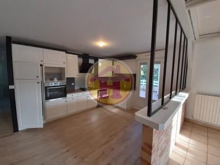 vente maison Saint-Martin-de-Jussac 180m2 241500€