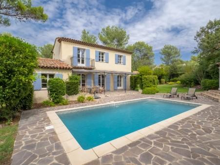 Acheter maison LA MOTTE 134 m²  830 000  €