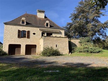 Vente Maison GOURDON Réf. V8129C - Slide 1