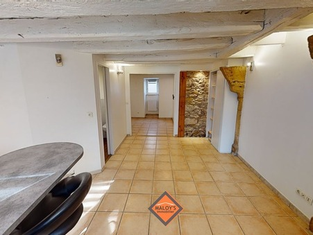 Vente Appartement CHATILLON 46m2 130.000€