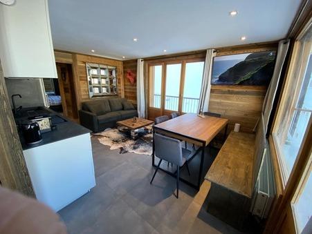 Appartement 665000 €  Réf. D_2021_10_25_09_29_32 Courchevel