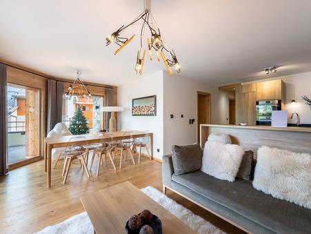Achat appartement Courchevel Réf. D_2021_10_25_11_36_23