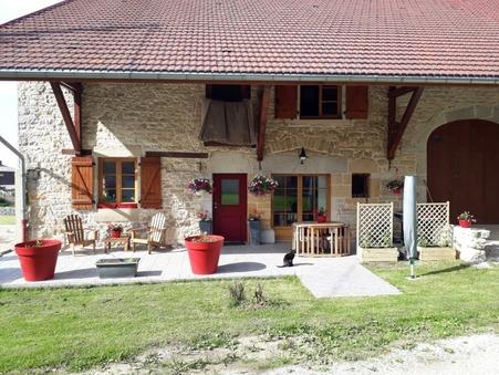 vente maison Censeau 310000 €