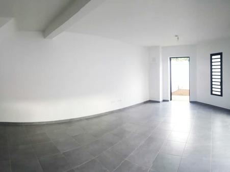 Maison 1190 €  sur Saint-Denis (97400) - Réf. 415/2019
