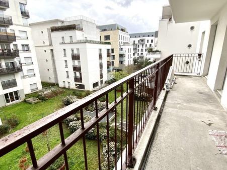 Achat appartement La Plaine St Denis Réf. MON96
