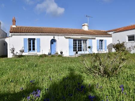 A vendre maison L'Epine 85740; 416000 €