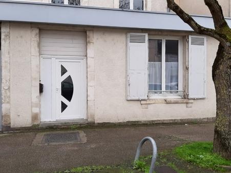 Achat appartement Bourges Réf. LR7286
