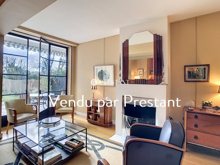 vente appartement GARCHES 139m2 1050000 €