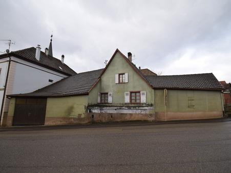Vente Maison RORSCHWIHR Réf. 1198 - Slide 1