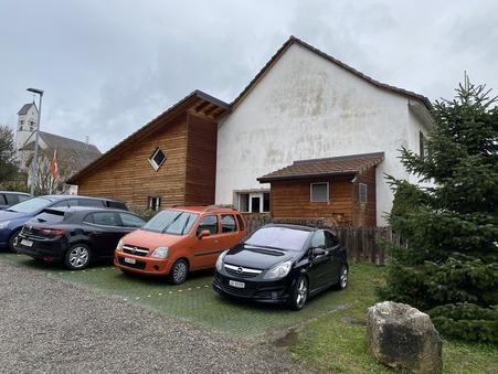 Vente house chf 460000  Courtemaiche