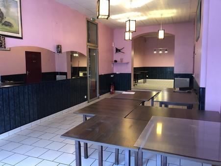 Local 900 €  sur Bergerac (24100) - Réf. REF 10