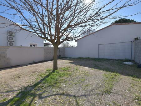 Terrain 95000 €  sur Gallargues le Montueux (30660) - Réf. SE-200385