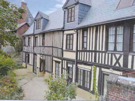 A vendre apartment Rouen 76000; € 68000