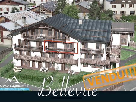 Appartement 245000 € Réf. 19072.8.1 Peisey Nancroix