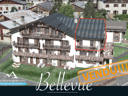 Appartement 295 000 € Réf. 19072.9 Peisey Nancroix