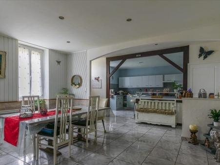 Achat maison Saint-Bonnet-Tronçais Réf. 7295