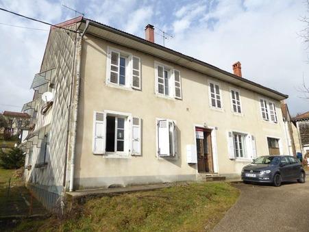 Achat maison LONGCHAUMOIS 320 m²  185 000  €