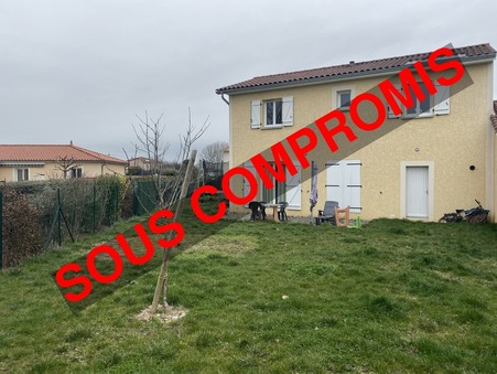 A vendre house Belleville 69220; € 259000