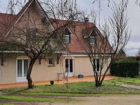 House € 309000  sur Saint-Marcel (71380) - Réf. JL2292