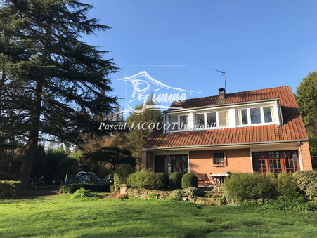 A vendre maison Halluin 59250; 372000 €