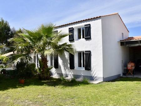 Maison 399360 € sur L'Epine (85740) - Réf. RAI51