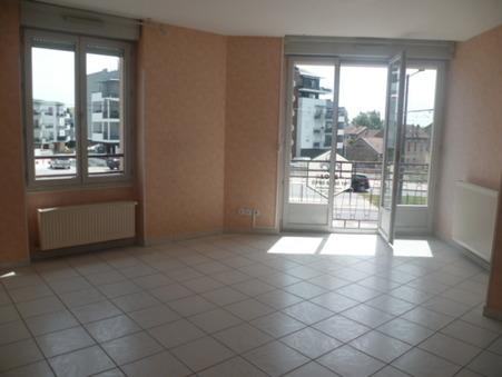 Apartment € 560  Réf. G999 - Dijon