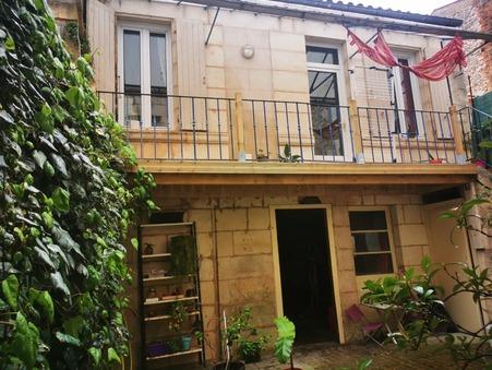 Appartement 590 €  sur Rochefort (17300) - Réf. 218
