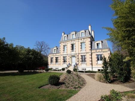 vente maison LE VESINET 250m2 2995000€