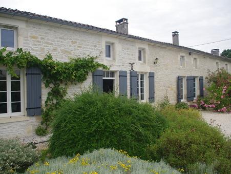 Maison sur Brizambourg ; 474430 € ; A vendre Réf. SG1667